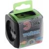 Разветвитель электропитаня ЭРА SP-4-B (4 розетки), чёрный, купить за 390руб.