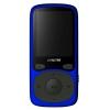 Медиаплеер Digma B3 8Gb, синий, купить за 1 980руб.