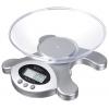 Кухонные весы Sinbo SKS 4514, серебристые, купить за 1 050руб.