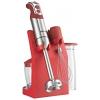 Блендер Gorenje HB804QR, красный, купить за 3 440руб.