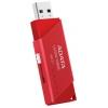 Usb-флешка Adata UV330 128Gb, красная, купить за 1 875руб.