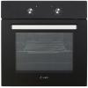 Духовой шкаф Lex EDM 040 BL, черный, купить за 11 457руб.