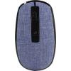 Qumo Jean M45 USB, черно-синяя, купить за 805руб.