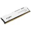 Модуль памяти DDR4 Kingston HyperX HX429C17FW/16 16Gb 2933MHz, белый, купить за 7300руб.