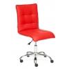Кресло офисное TetChair  ZERO кож/зам, краснoe, 36-161, купить за 4 690руб.