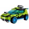 Конструктор LEGO Creator 31074 Суперскоростной раллийный автомобиль (для мальчика), купить за 1 120руб.