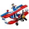 Конструктор LEGO Creator 31076 Самолёт для крутых трюков (для мальчика), купить за 1 135руб.
