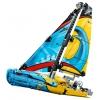 Конструктор LEGO Technic 42074 Гоночная яхта (для мальчика), купить за 2 105руб.