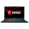 Ноутбук MSI GP73 8RE-470RU , купить за 101 365руб.