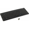 Клавиатура HARPER KBT-101 черная, купить за 1 495руб.