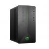 Фирменный компьютер HP Pavilion Gaming 690-0008ur 4GL26EA (Core i7-8700/16Gb/1256 HDD+SSD/DVD-RW/NVIDIA GeForce 1060 6Gb/Wi-Fi/Bluetooth/Win 10 Hone 64), тёмно-серый, купить за 94 805руб.