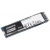 SSD-накопитель SSD Kingston SA1000M8/240G 240 Gb, M.2 2280, купить за 3 340руб.