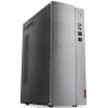 Фирменный компьютер Lenovo IdeaCentre 310-15IAP (90G6000QRS) черный/серебристый, купить за 16 425руб.