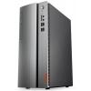 Фирменный компьютер Lenovo IdeaCentre 310-15IAP (90G6000KRS) черный-серебристый, купить за 21 960руб.