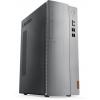 Фирменный компьютер Lenovo IdeaCentre 510-15IKL (90G800J8RS) черный/серебристый, купить за 23 215руб.