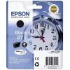 Картридж для принтера Epson T2701 C13T27014022, черный, купить за 1560руб.