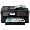 Epson WorkForce WF-7710DWF черный, купить за 32 590руб.