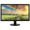 Монитор Acer UM.WX2EE.D01, черный, купить за 5875руб.