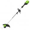 Газонокосилка Greenworks GD60LT (триммер), купить за 18 970руб.