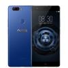 Смартфон ZTE Nubia Z17 Lite 6/64Gb, синий/золотистый, купить за 13 440руб.