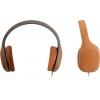 Xiaomi Mi Headphones Comfort, оранжевые, купить за 2 520руб.