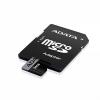 Карта памяти A-DATA 64GB microSDXC Class 10 (SD адаптер), купить за 3 660руб.