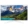 Телевизор Samsung UE49N5510AU, белый, купить за 36 375руб.