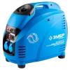 Электрогенератор Зубр ЗИГ-3500, синий, купить за 39 880руб.
