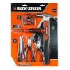 Набор инструментов Black Decker  BDHT0-71631 (6 шт), купить за 3 145руб.