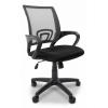 Компьютерное кресло Chairman 696 Россия TW-01 (7000799) черное, купить за 3 171руб.