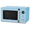 Микроволновая печь Tesler ME-2055, голубая, купить за 4 950руб.