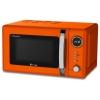 Микроволновую печь Tesler ME-2055, оранжевая, купить за 5890руб.