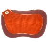 Массажер подушка GESS uTenon, массажная с акупунктурной накидкой, коричневая, купить за 4 860руб.