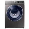 Машину стиральную Samsung WW90M64LOPO, серая, купить за 62 310руб.