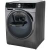 Машину стиральную Samsung WW90M74LNOO, черная/синяя, купить за 69 830руб.