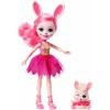 Кукла Набор из трех кукол Mattel Волшебные балерины FRH55, купить за 965руб.