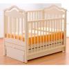 Детская кроватка Гандылян Анжелика М, слоновая кость, купить за 17 220руб.