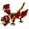 Конструктор LEGO Creator 31073 Мифические существа (для мальчиков), купить за 970руб.