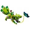 Конструктор LEGO Elves 41194 Побег из башни Ноктуры (для девочки), купить за 3 700руб.