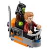 Конструктор LEGO Marvel Super Heroes AVENGERS infinity wars 76107 Танос: Последняя битва, купить за 5 750руб.