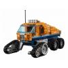 Конструктор LEGO City 60194 Грузовик ледовой разведки, купить за 3 470руб.