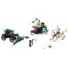 Конструктор Lego Elves 41195 Поединок Эмили и Ноктуры, купить за 3 490руб.
