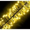 Новогоднее украшение Гирлянда Торг-Хаус LED Волшебная гроздь люкс, желтая , 450 светодиодов( LED-V-450/Y), купить за 3 095руб.