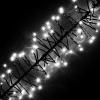 Новогоднее украшение Гирлянда Торг-Хаус LED Волшебная гроздь люкс белая , 450 светодиодов(LED-V-450/W), купить за 3 095руб.