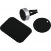 Hama Magnet Alu (00173765), серебристый, купить за 860руб.