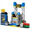 Конструктор LEGO Juniors 10753 Джокер атакует Бэтпещеру, купить за 1565руб.