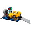Конструктор LEGO Juniors 10731 Гоночный тренажер Круза Рамиреза, купить за 520руб.