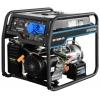 Электрогенератор Hyundai HHY 7020FE ATS, бензиновый, купить за 57 990руб.