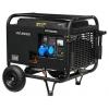 Электрогенератор Hyundai HY9000SE, бензиновый, купить за 58 960руб.