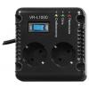 Стабилизатор напряжения SVEN VR-L1000 (релейный), купить за 1 970руб.